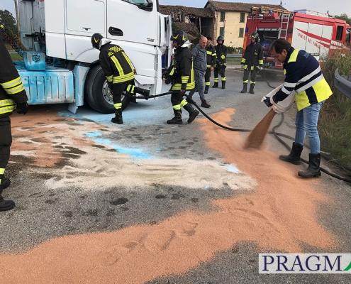 Messa in sicurezza d'emergenza e Bonifica Ambientale